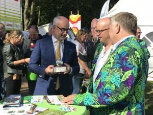 agrarische schouw 2018 09 27 donderdag park heremastate 010
