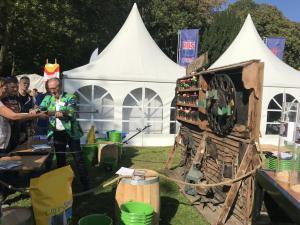 agrarische schouw 2018 09 27 donderdag park heremastate 012